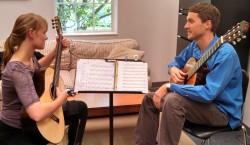 justin hoke music lessons
